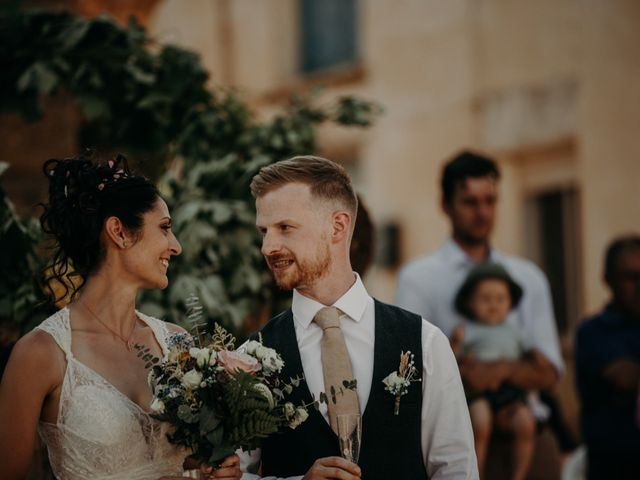 La boda de Paul y Elsa en Milla De Tera, Zamora 19