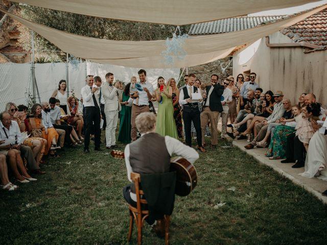 La boda de Paul y Elsa en Milla De Tera, Zamora 20