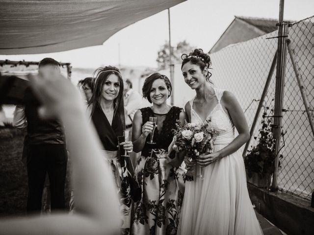 La boda de Paul y Elsa en Milla De Tera, Zamora 21