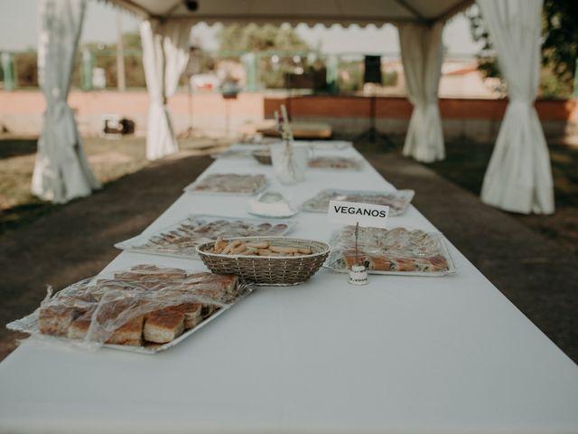 La boda de Paul y Elsa en Milla De Tera, Zamora 24