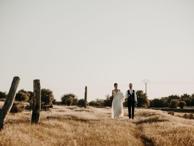 La boda de Paul y Elsa en Milla De Tera, Zamora 2