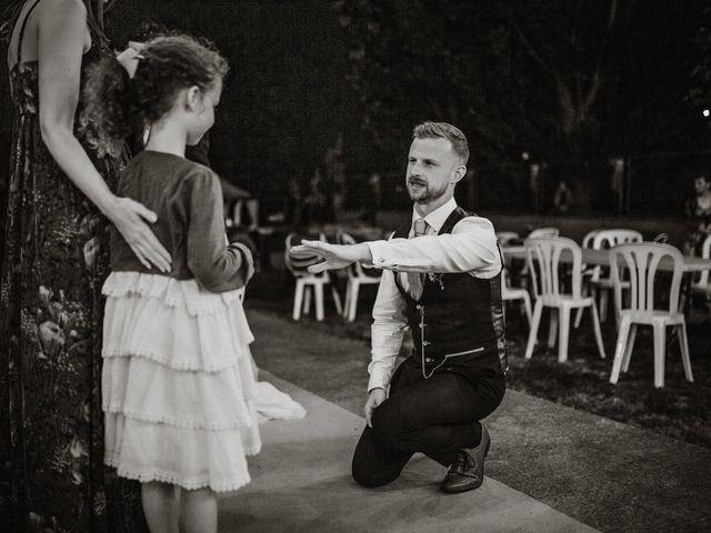La boda de Paul y Elsa en Milla De Tera, Zamora 39