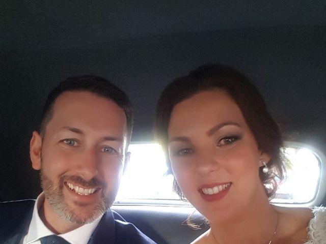 La boda de Juan y Maria Jose  en Paterna, Valencia 5