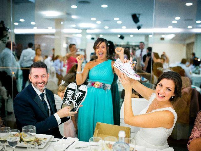 La boda de Juan y Maria Jose  en Paterna, Valencia 6