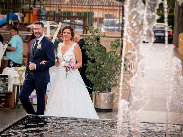 La boda de Maria Jose  y Juan