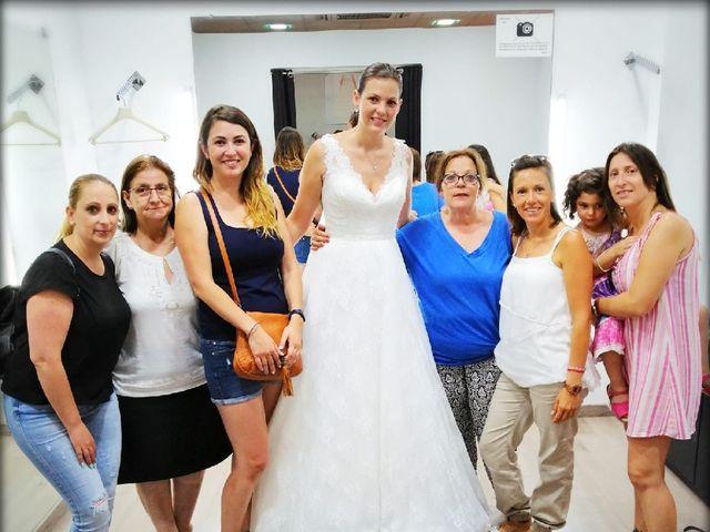 La boda de Juan y Maria Jose  en Paterna, Valencia 10