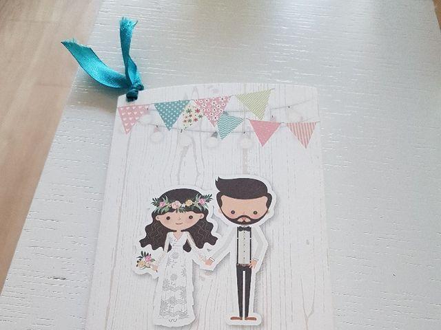 La boda de Juan y Maria Jose  en Paterna, Valencia 11