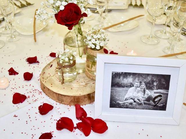 La boda de Juan y Maria Jose  en Paterna, Valencia 14