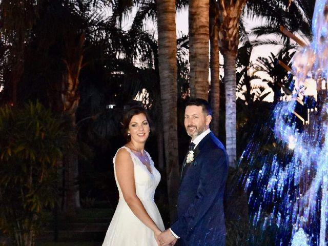 La boda de Juan y Maria Jose  en Paterna, Valencia 16