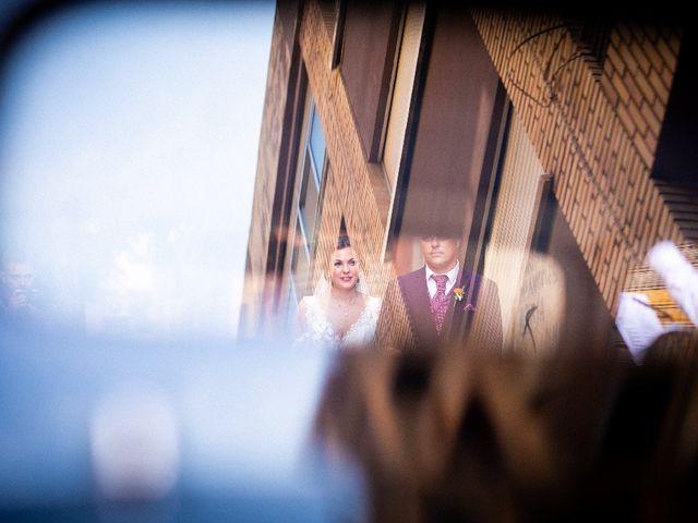 La boda de Juan y Maria Jose  en Paterna, Valencia 19