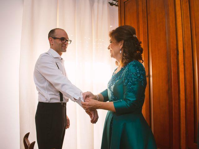 La boda de David y Karla en La Rambla, Córdoba 11