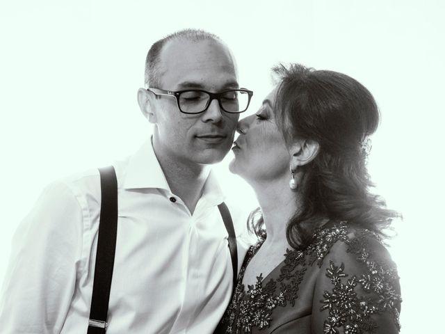 La boda de David y Karla en La Rambla, Córdoba 12