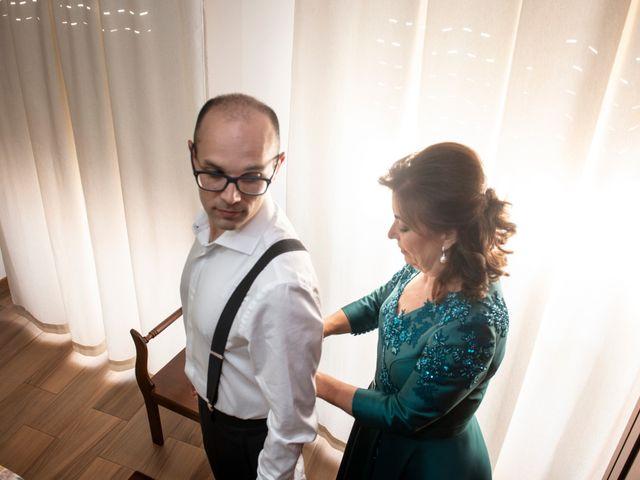 La boda de David y Karla en La Rambla, Córdoba 14