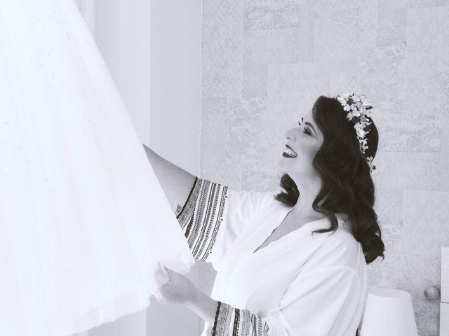 La boda de David y Karla en La Rambla, Córdoba 27
