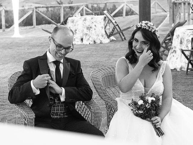 La boda de David y Karla en La Rambla, Córdoba 51
