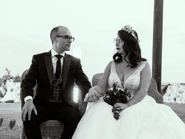 La boda de David y Karla en La Rambla, Córdoba 52