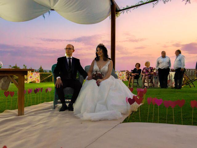 La boda de David y Karla en La Rambla, Córdoba 53
