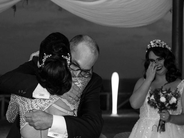La boda de David y Karla en La Rambla, Córdoba 54