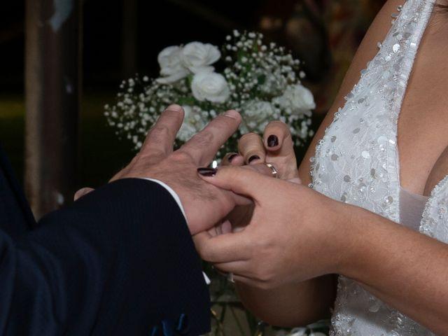 La boda de David y Karla en La Rambla, Córdoba 57