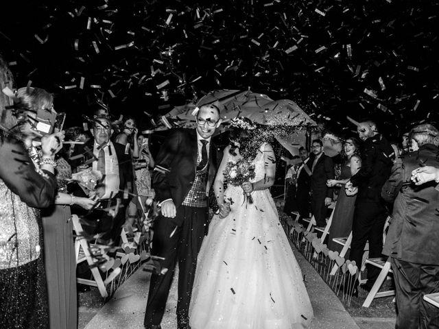 La boda de David y Karla en La Rambla, Córdoba 59