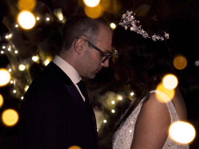 La boda de David y Karla en La Rambla, Córdoba 62