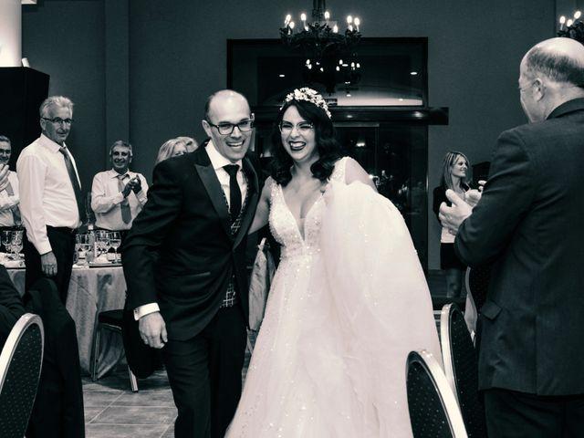 La boda de David y Karla en La Rambla, Córdoba 67