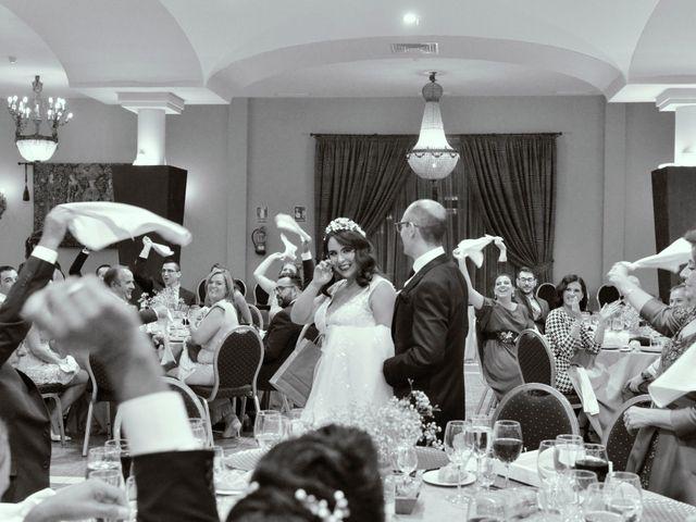 La boda de David y Karla en La Rambla, Córdoba 68