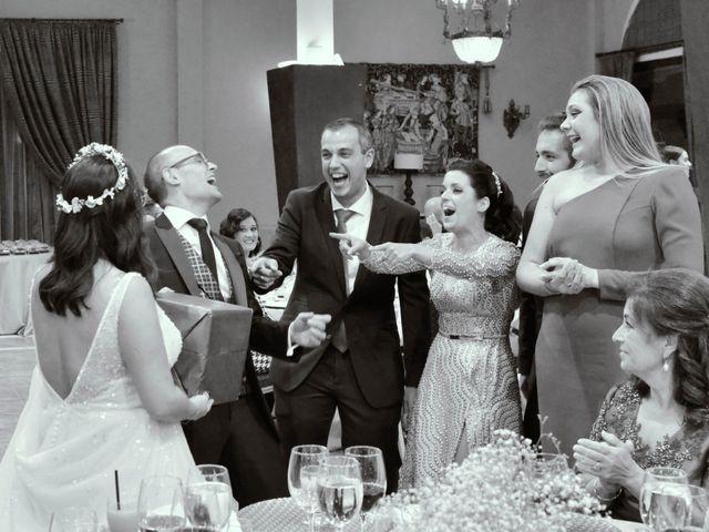 La boda de David y Karla en La Rambla, Córdoba 70