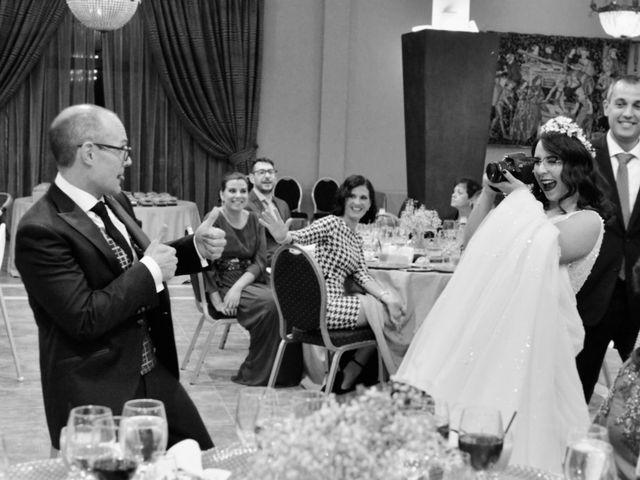 La boda de David y Karla en La Rambla, Córdoba 71