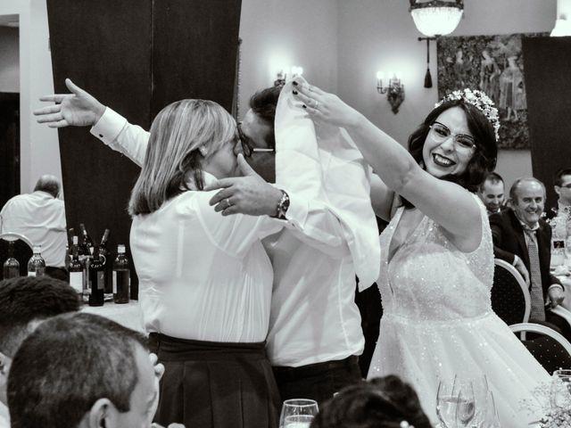 La boda de David y Karla en La Rambla, Córdoba 73