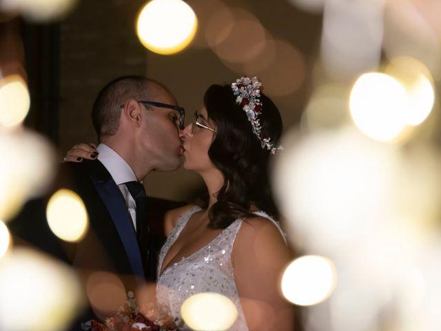 La boda de David y Karla en La Rambla, Córdoba 76