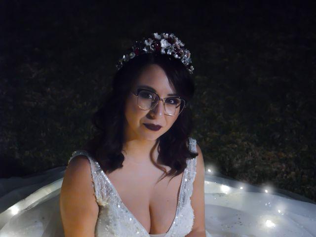 La boda de David y Karla en La Rambla, Córdoba 77