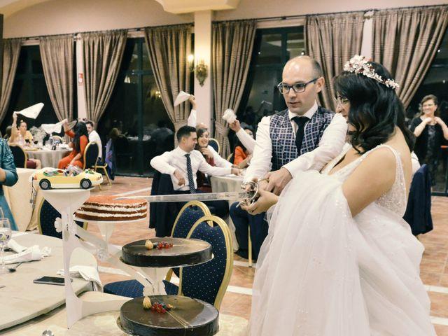 La boda de David y Karla en La Rambla, Córdoba 82