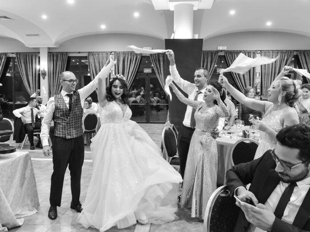 La boda de David y Karla en La Rambla, Córdoba 83