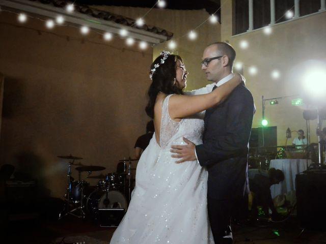 La boda de David y Karla en La Rambla, Córdoba 88