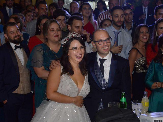 La boda de David y Karla en La Rambla, Córdoba 92
