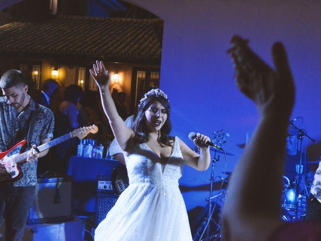 La boda de David y Karla en La Rambla, Córdoba 93