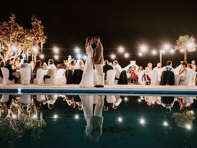La boda de Migue y Alba en Málaga, Málaga 19