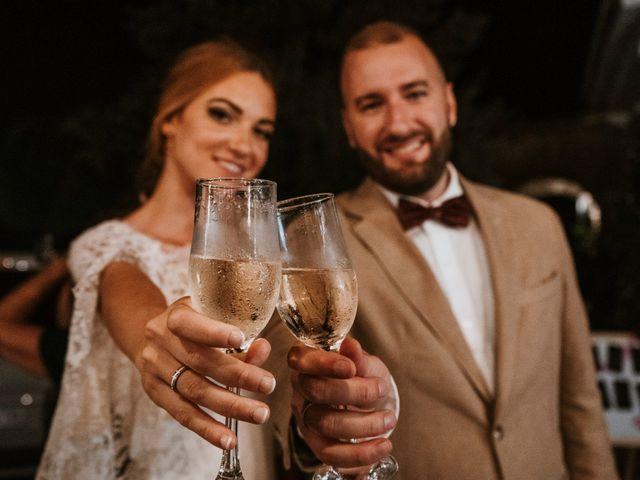 La boda de Migue y Alba en Málaga, Málaga 20
