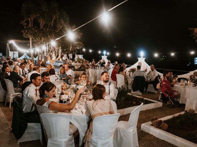 La boda de Migue y Alba en Málaga, Málaga 24