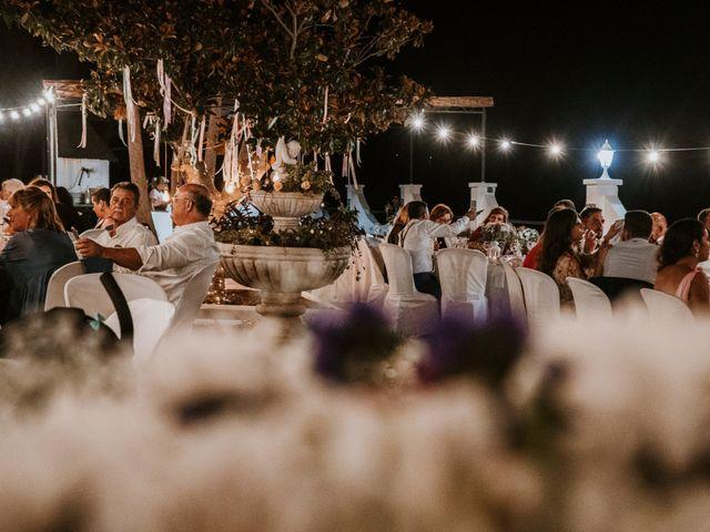 La boda de Migue y Alba en Málaga, Málaga 25