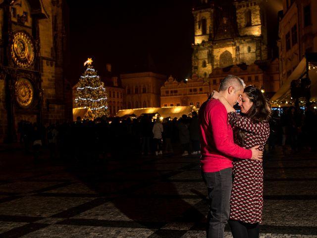 La boda de Javier y Leyla en Valladolid, Valladolid 6