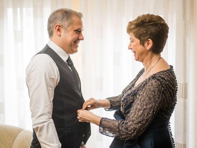 La boda de Javier y Leyla en Valladolid, Valladolid 2