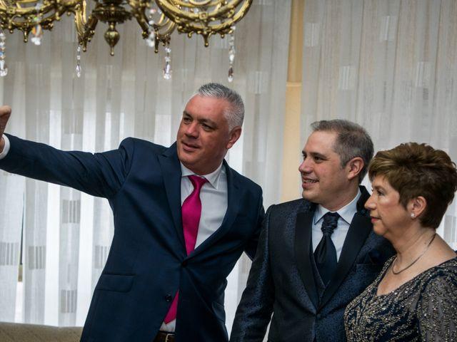La boda de Javier y Leyla en Valladolid, Valladolid 12