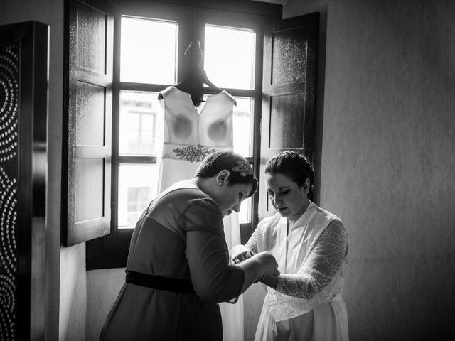 La boda de Javier y Leyla en Valladolid, Valladolid 14