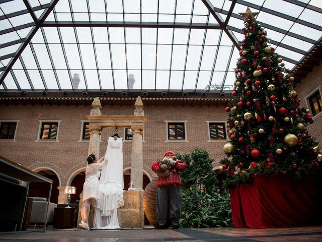 La boda de Javier y Leyla en Valladolid, Valladolid 17