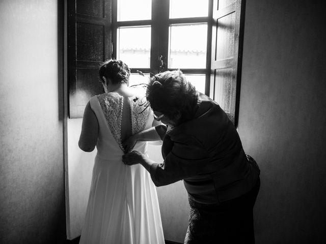 La boda de Javier y Leyla en Valladolid, Valladolid 18