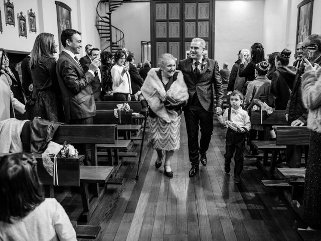 La boda de Javier y Leyla en Valladolid, Valladolid 22