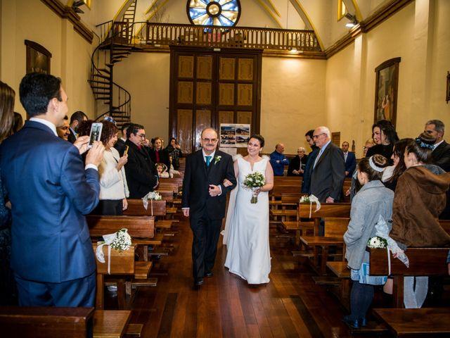 La boda de Javier y Leyla en Valladolid, Valladolid 23
