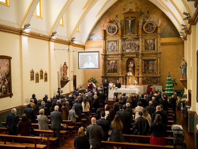 La boda de Javier y Leyla en Valladolid, Valladolid 24